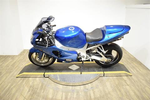 2001 Suzuki GSX-R 750 in Wauconda, Illinois - Photo 15