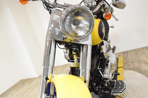 2004 Harley-Davidson FLSTFI FATBOY in Wauconda, Illinois - Photo 12