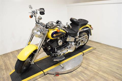 2004 Harley-Davidson FLSTFI FATBOY in Wauconda, Illinois - Photo 22