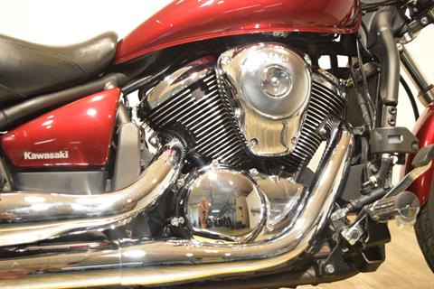 2011 Kawasaki Vulcan® 900 Custom in Wauconda, Illinois