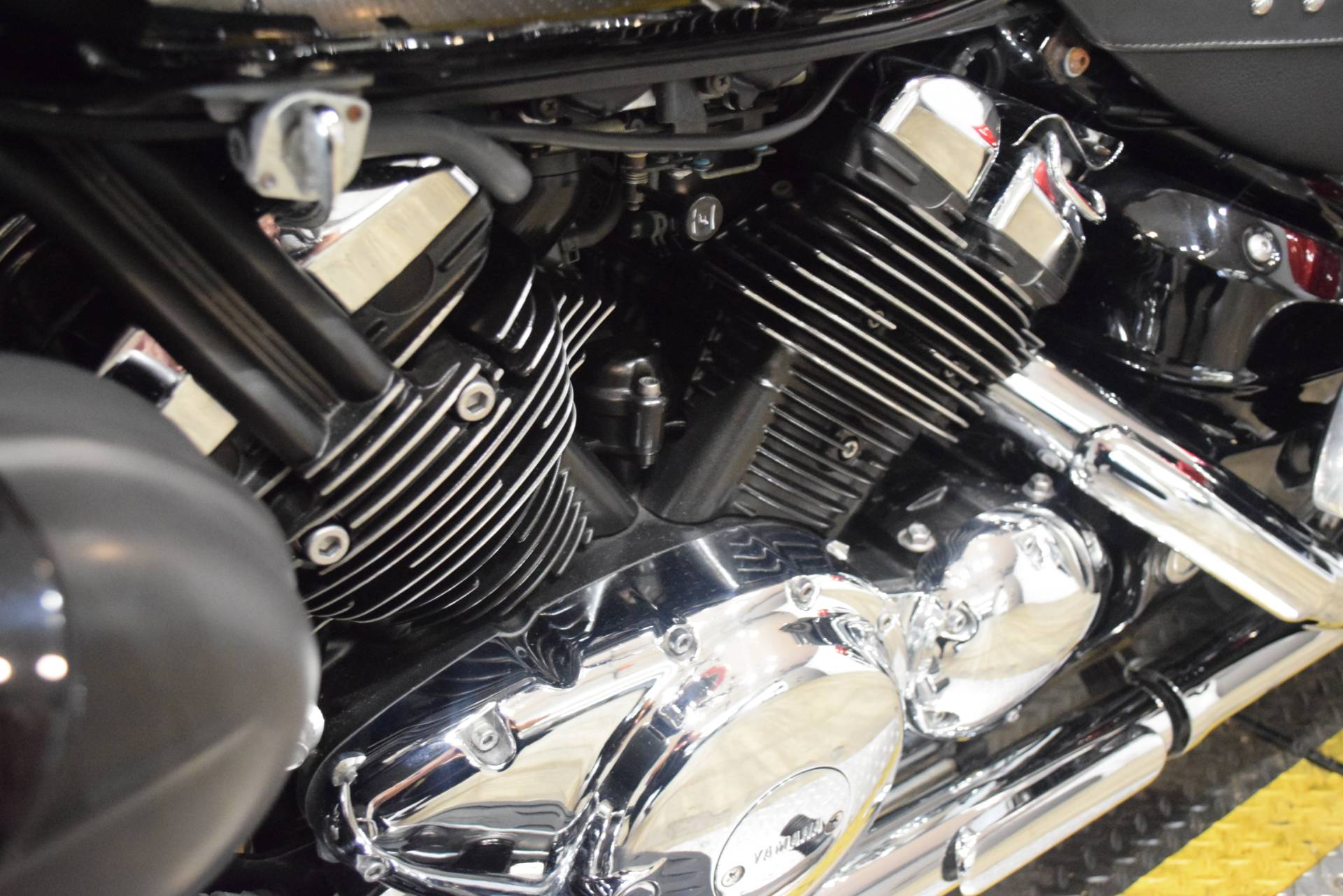 2007 Yamaha Royal Star® Tour Deluxe in Wauconda, Illinois - Photo 19