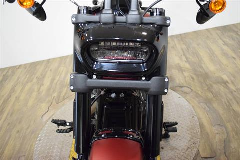2018 Harley-Davidson Fat Bob® 107 in Wauconda, Illinois - Photo 12
