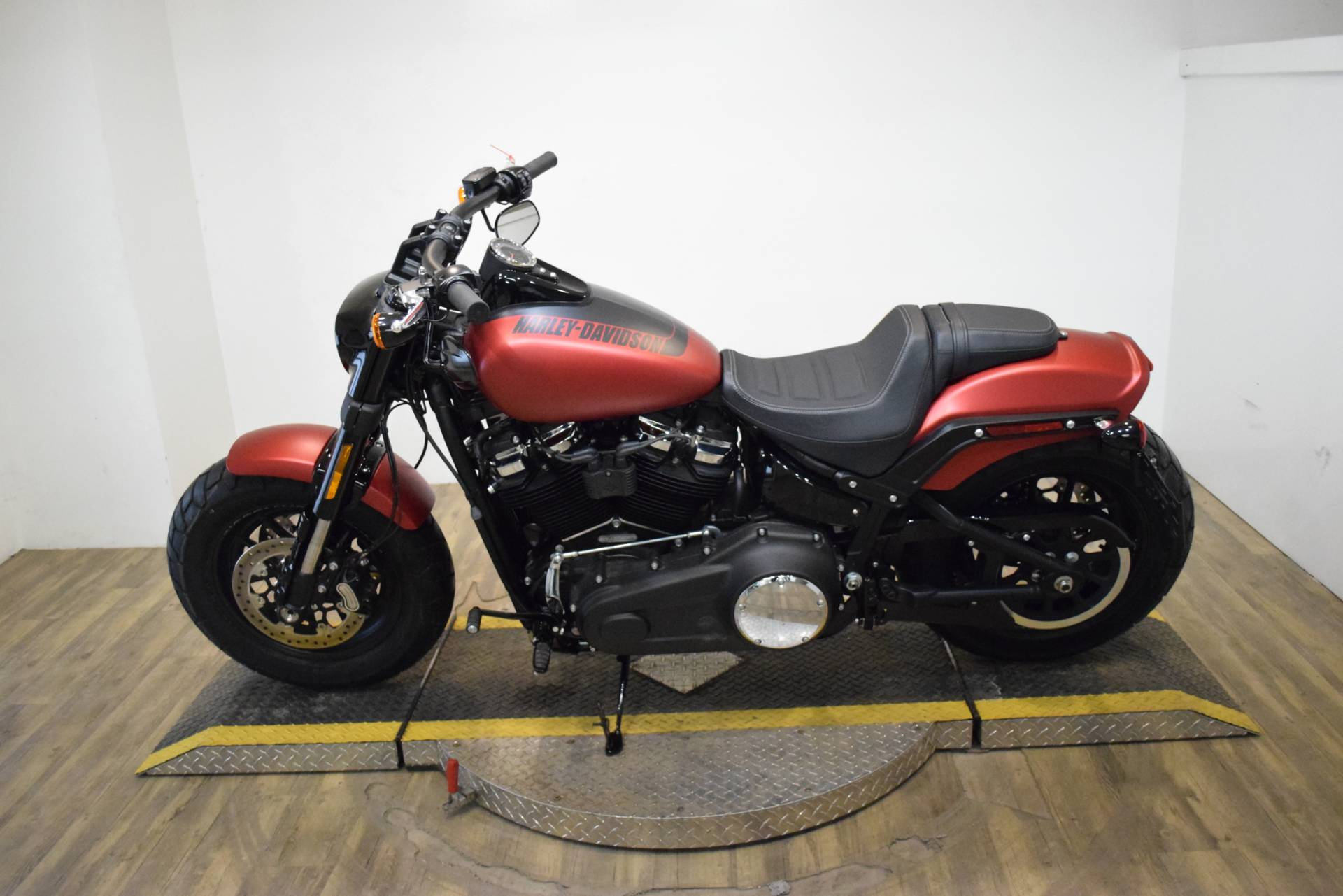2018 Harley-Davidson Fat Bob® 107 in Wauconda, Illinois - Photo 15