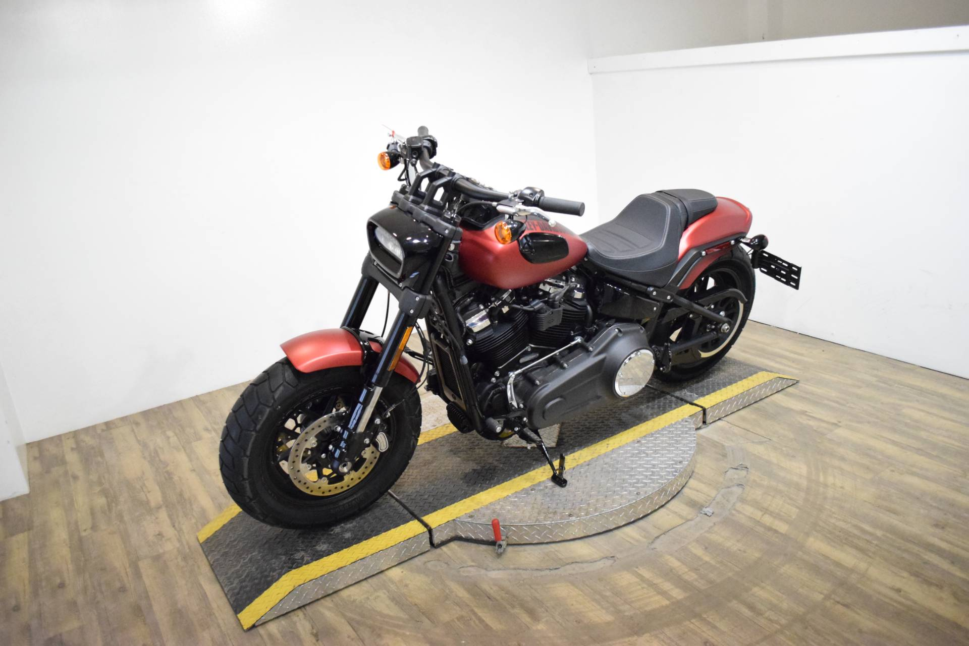 2018 Harley-Davidson Fat Bob® 107 in Wauconda, Illinois - Photo 22