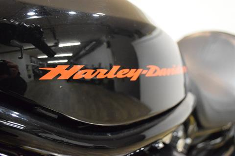 2010 Harley-Davidson Night Rod® Special in Wauconda, Illinois - Photo 19
