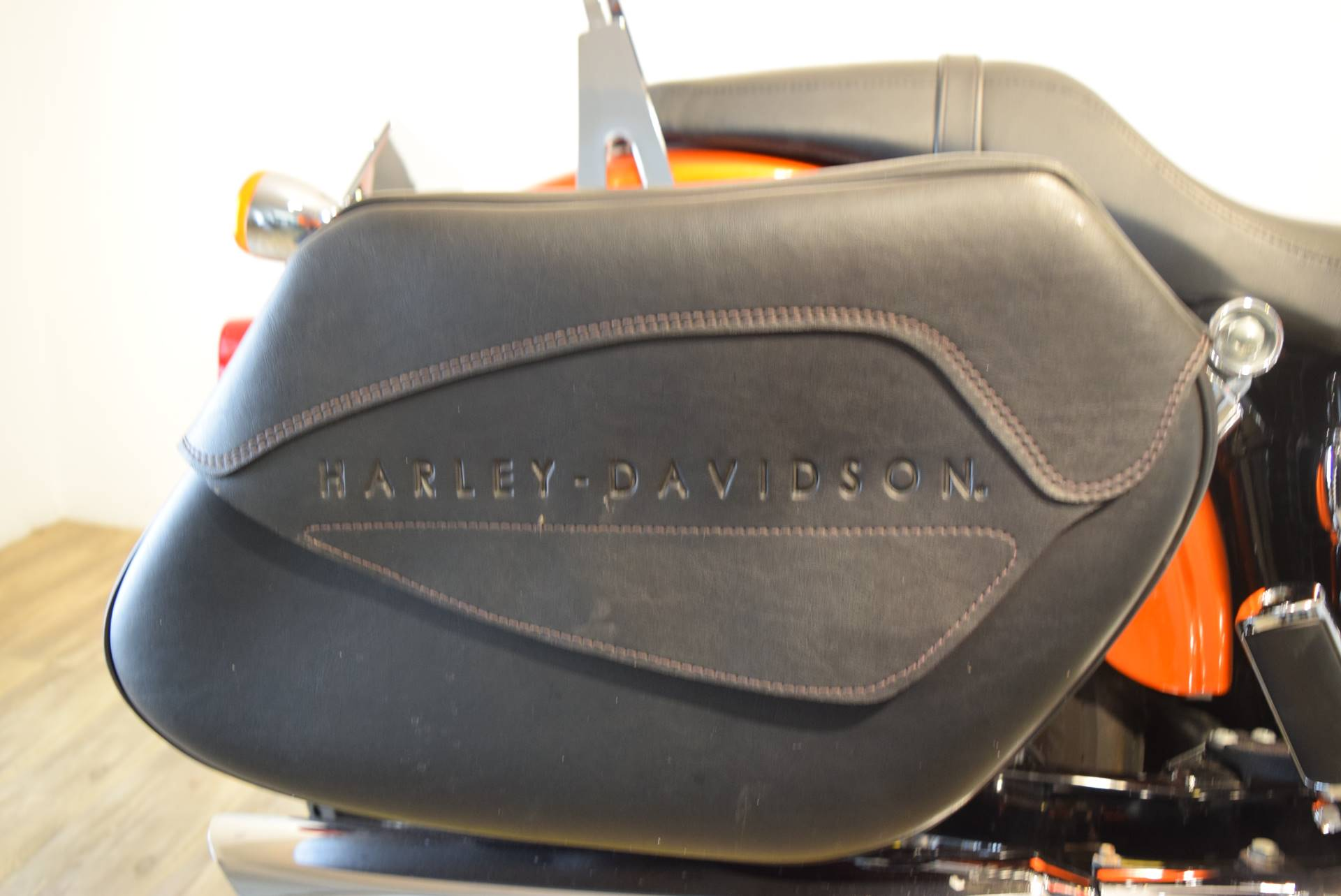 2011 Harley-Davidson Dyna Superglide in Wauconda, Illinois