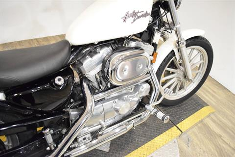 1997 Harley-Davidson Sportster 883 in Wauconda, Illinois - Photo 6