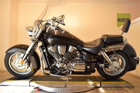 2007 Honda VTX™1800N in Wauconda, Illinois