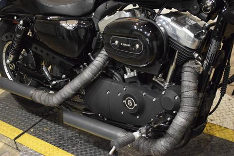 2012 Harley-Davidson Sportster® Forty-Eight® in Wauconda, Illinois - Photo 4
