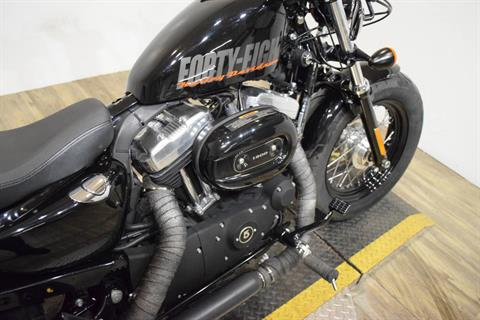 2012 Harley-Davidson Sportster® Forty-Eight® in Wauconda, Illinois - Photo 6