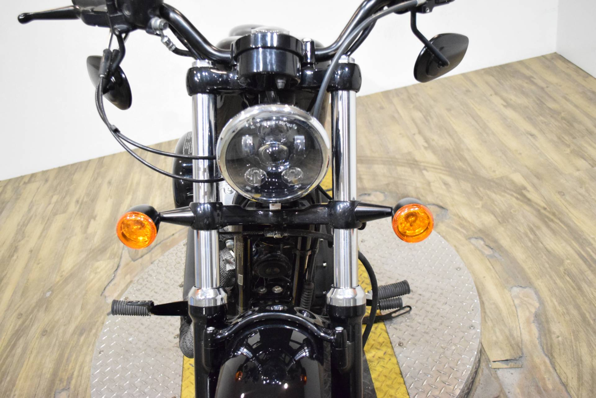 2012 Harley-Davidson Sportster® Forty-Eight® in Wauconda, Illinois - Photo 12