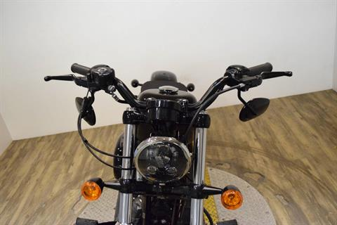 2012 Harley-Davidson Sportster® Forty-Eight® in Wauconda, Illinois - Photo 13