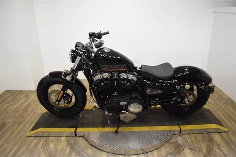 2012 Harley-Davidson Sportster® Forty-Eight® in Wauconda, Illinois - Photo 15