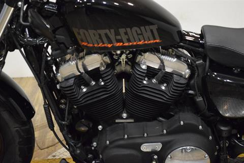 2012 Harley-Davidson Sportster® Forty-Eight® in Wauconda, Illinois - Photo 18