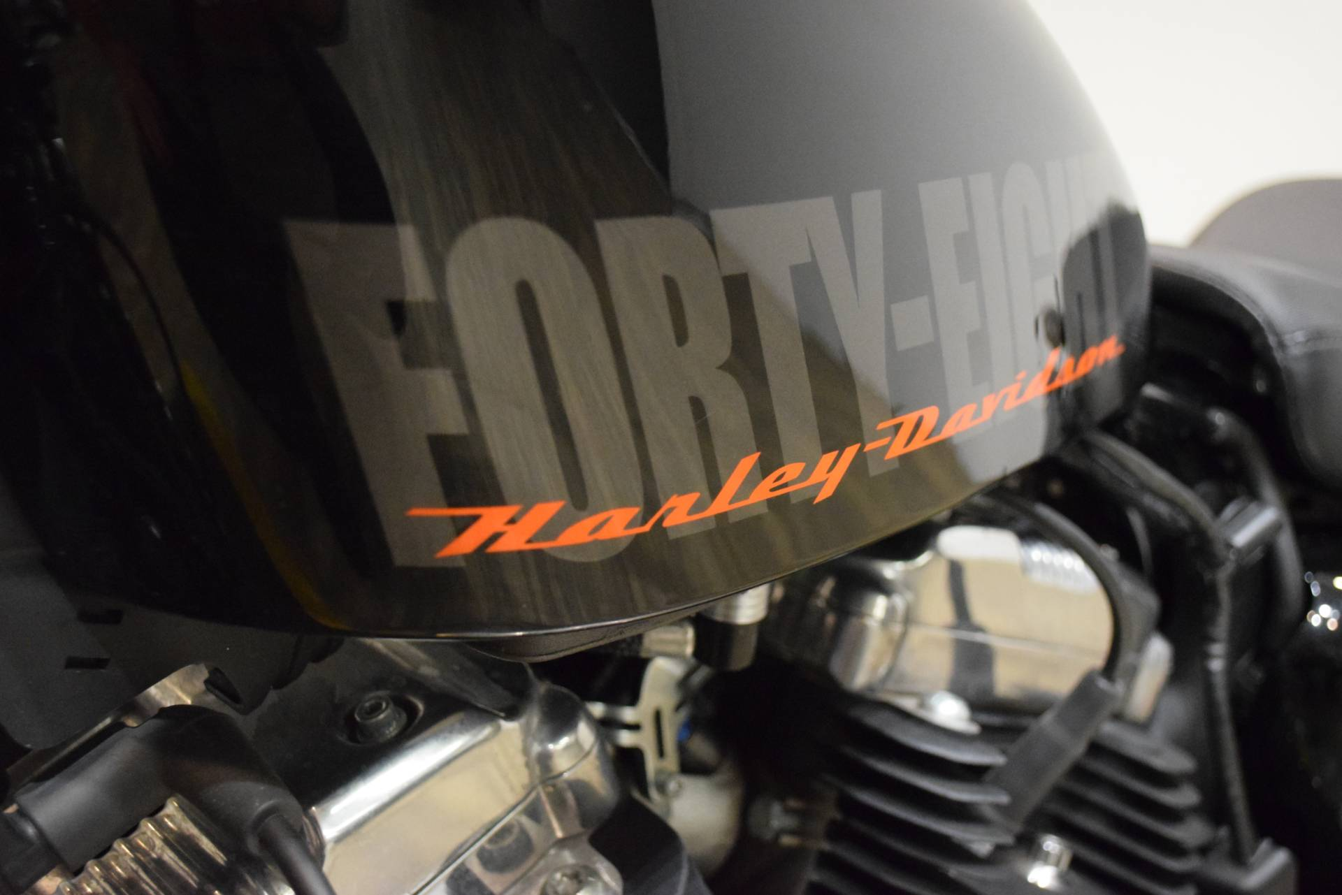 2012 Harley-Davidson Sportster® Forty-Eight® in Wauconda, Illinois - Photo 20