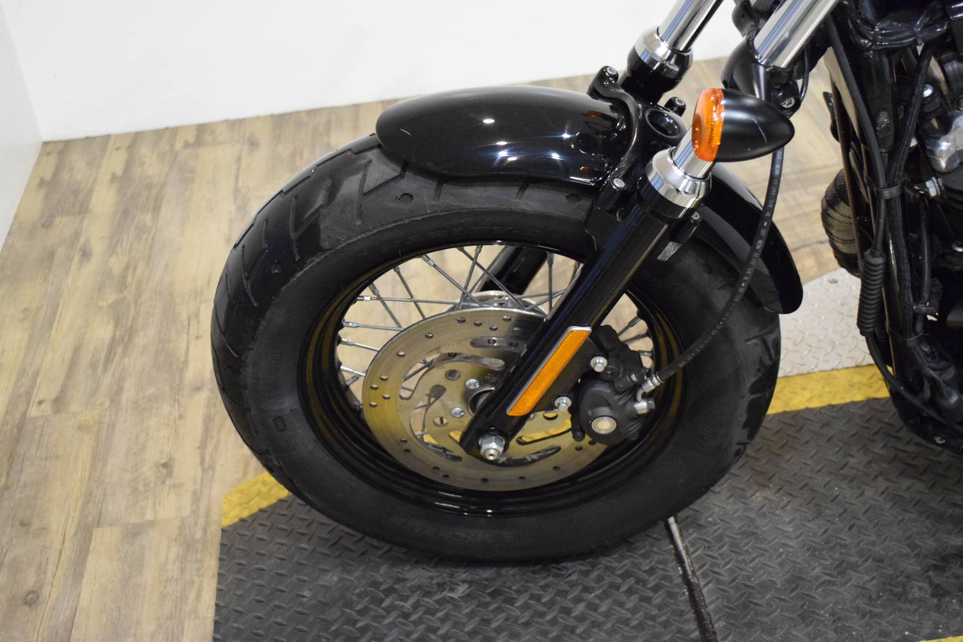 2012 Harley-Davidson Sportster® Forty-Eight® in Wauconda, Illinois - Photo 21