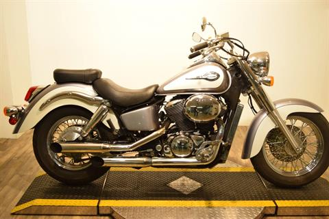 2001 Honda Shadow Ace 750 in Wauconda, Illinois - Photo 1