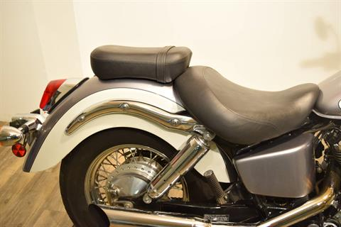 2001 Honda Shadow Ace 750 in Wauconda, Illinois - Photo 4