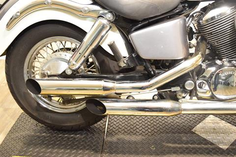 2001 Honda Shadow Ace 750 in Wauconda, Illinois - Photo 5