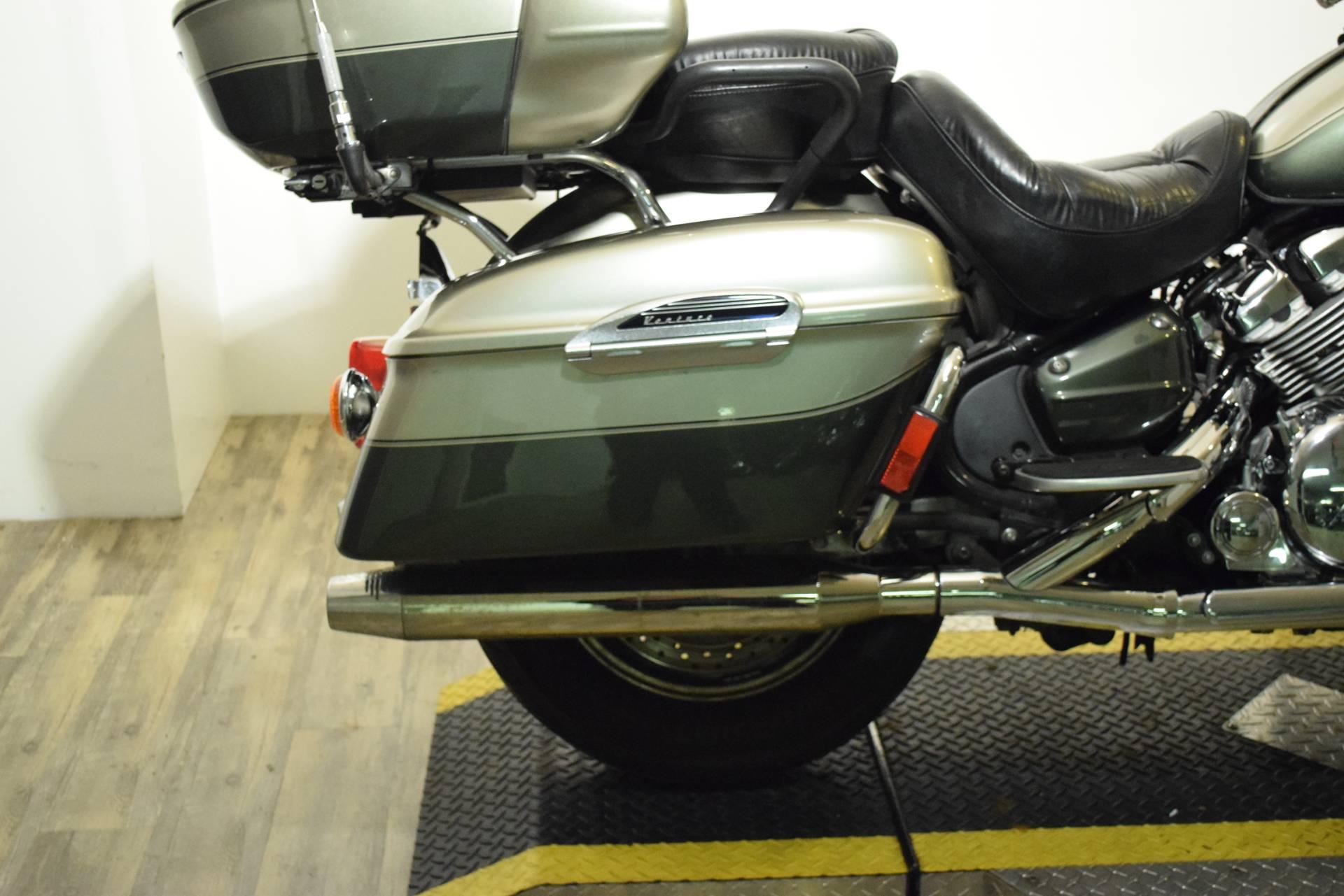 Used Yamaha Venture For Sale