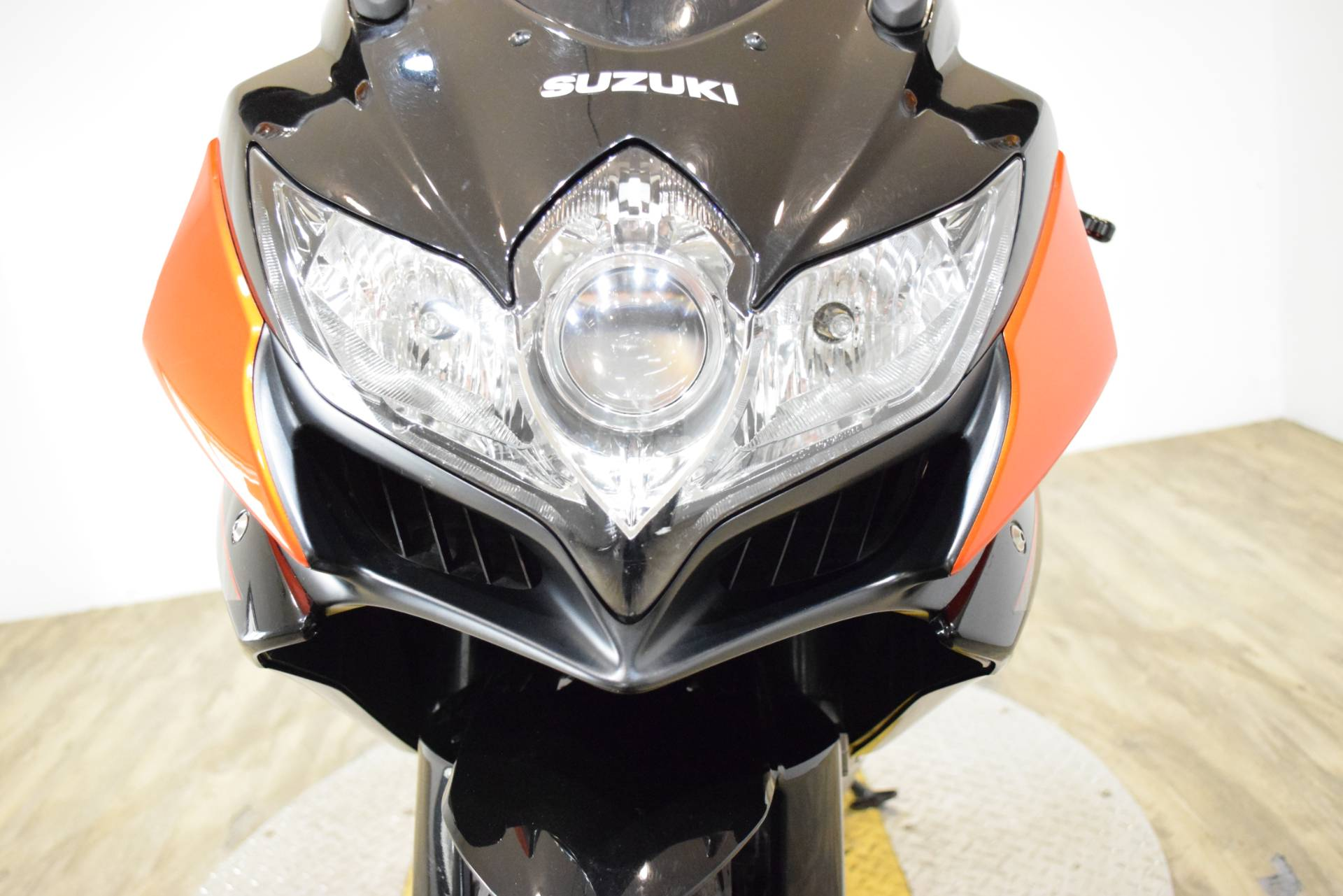 2008 Suzuki GSX-R750™ in Wauconda, Illinois - Photo 12