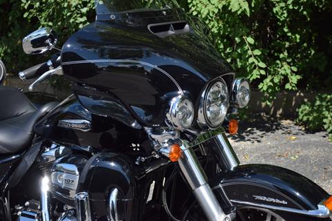 2017 Harley-Davidson Tri Glide® Ultra in Wauconda, Illinois - Photo 3