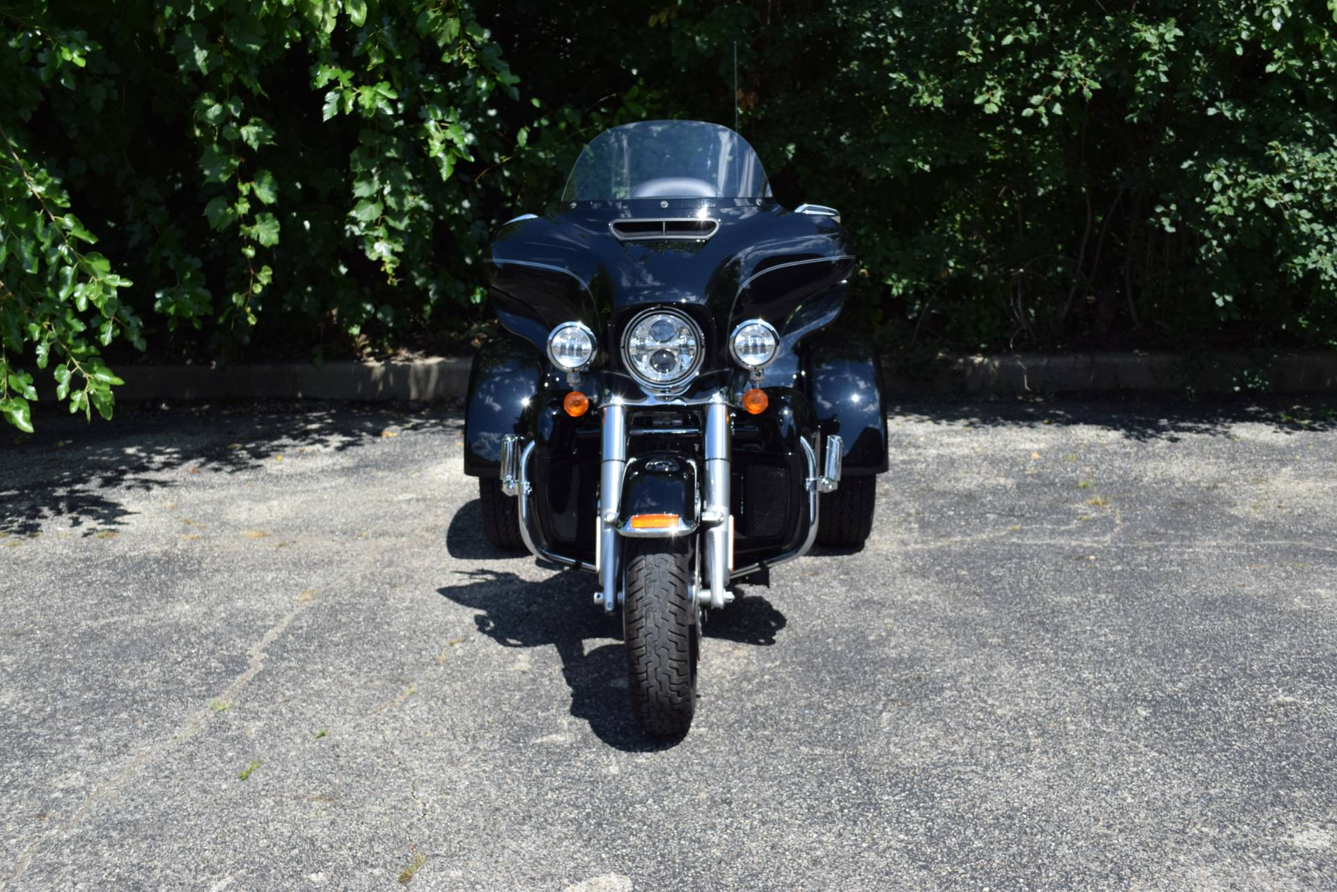 2017 Harley-Davidson Tri Glide® Ultra in Wauconda, Illinois - Photo 11