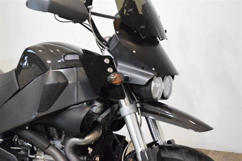 2008 Buell Ulysses® XB12XT in Wauconda, Illinois