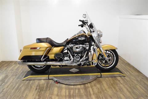 2017 Harley-Davidson Road King® in Wauconda, Illinois