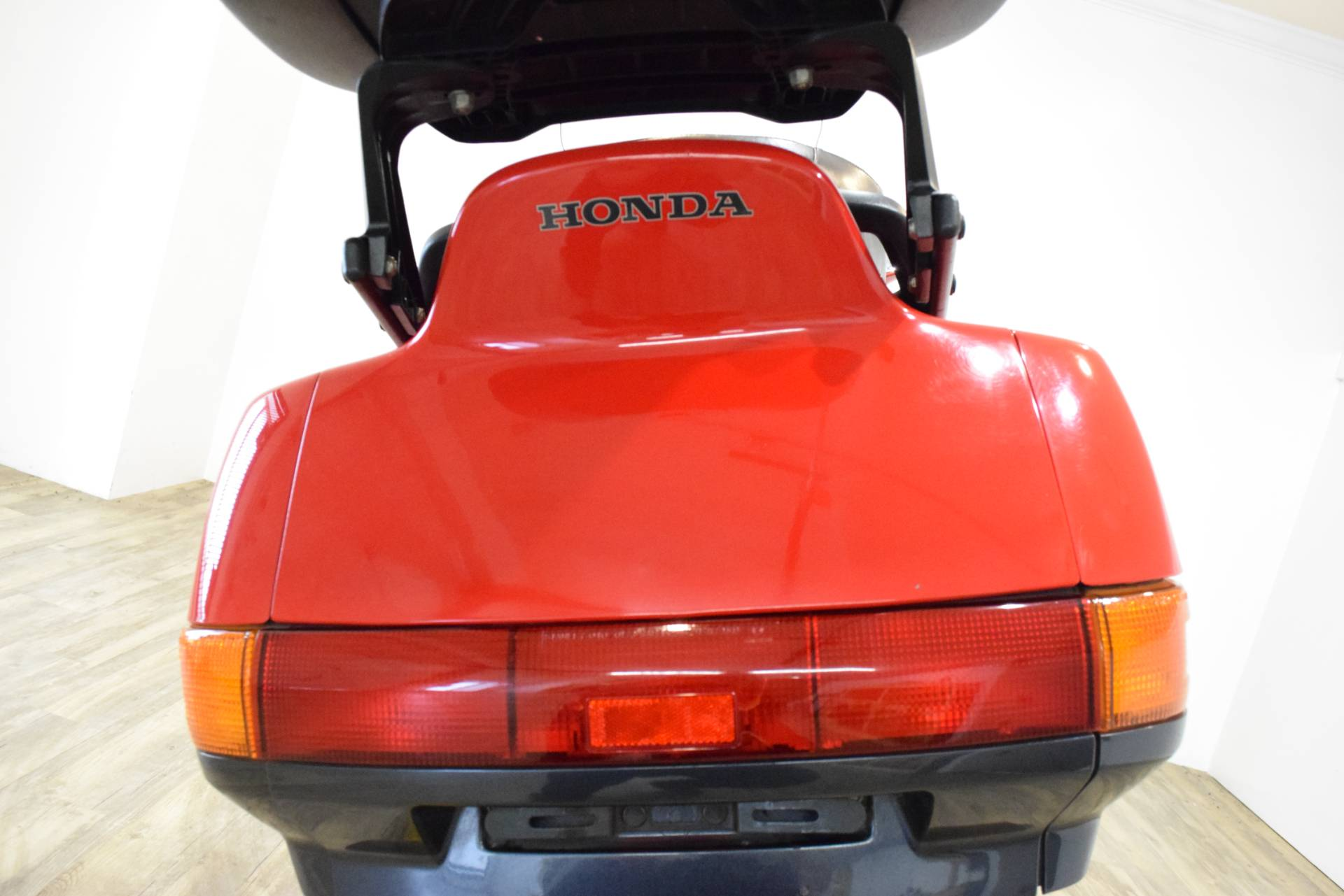 1996 Honda Pacific Coast 800 in Wauconda, Illinois
