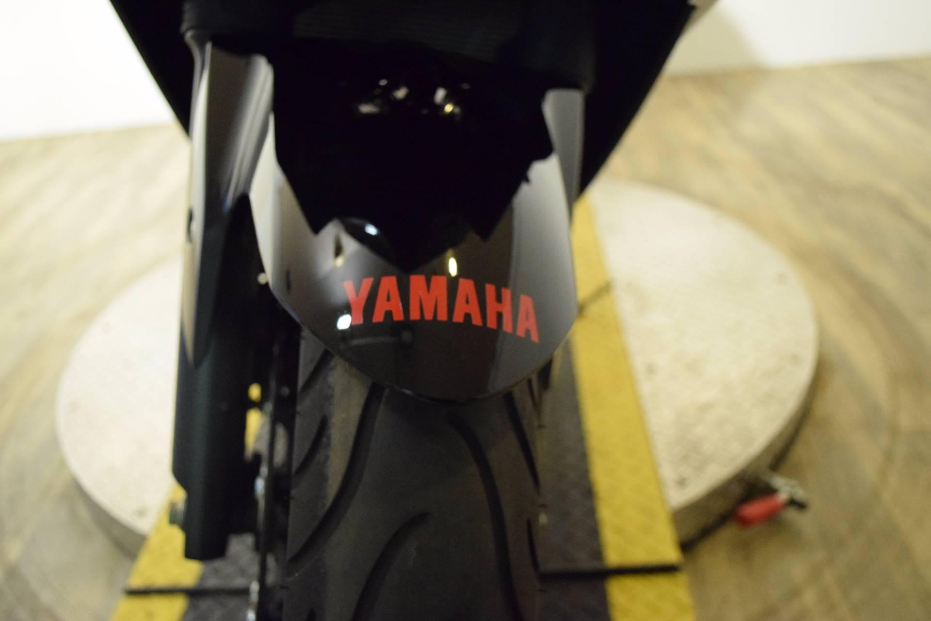 2015 Yamaha YZF-R3 12