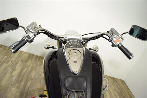 2002 Honda VTX1800 in Wauconda, Illinois