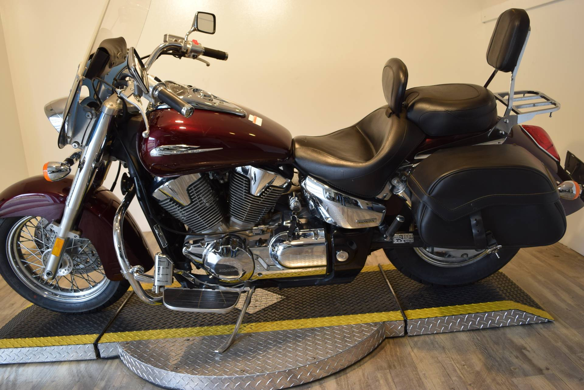 2007 Honda VTX™1300S in Wauconda, Illinois