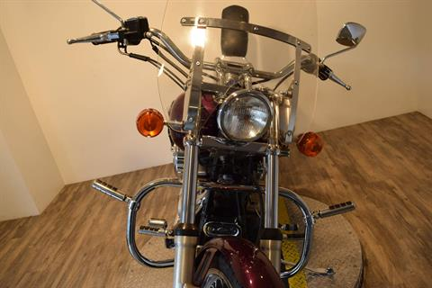 1999 Harley-Davidson FXST in Wauconda, Illinois