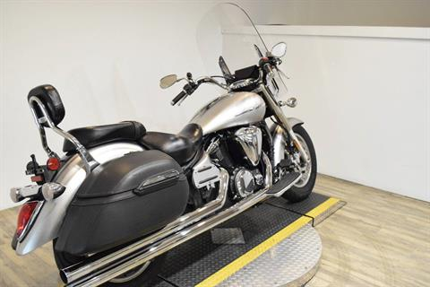 2007 Yamaha V Star® 1300 Tourer in Wauconda, Illinois - Photo 12