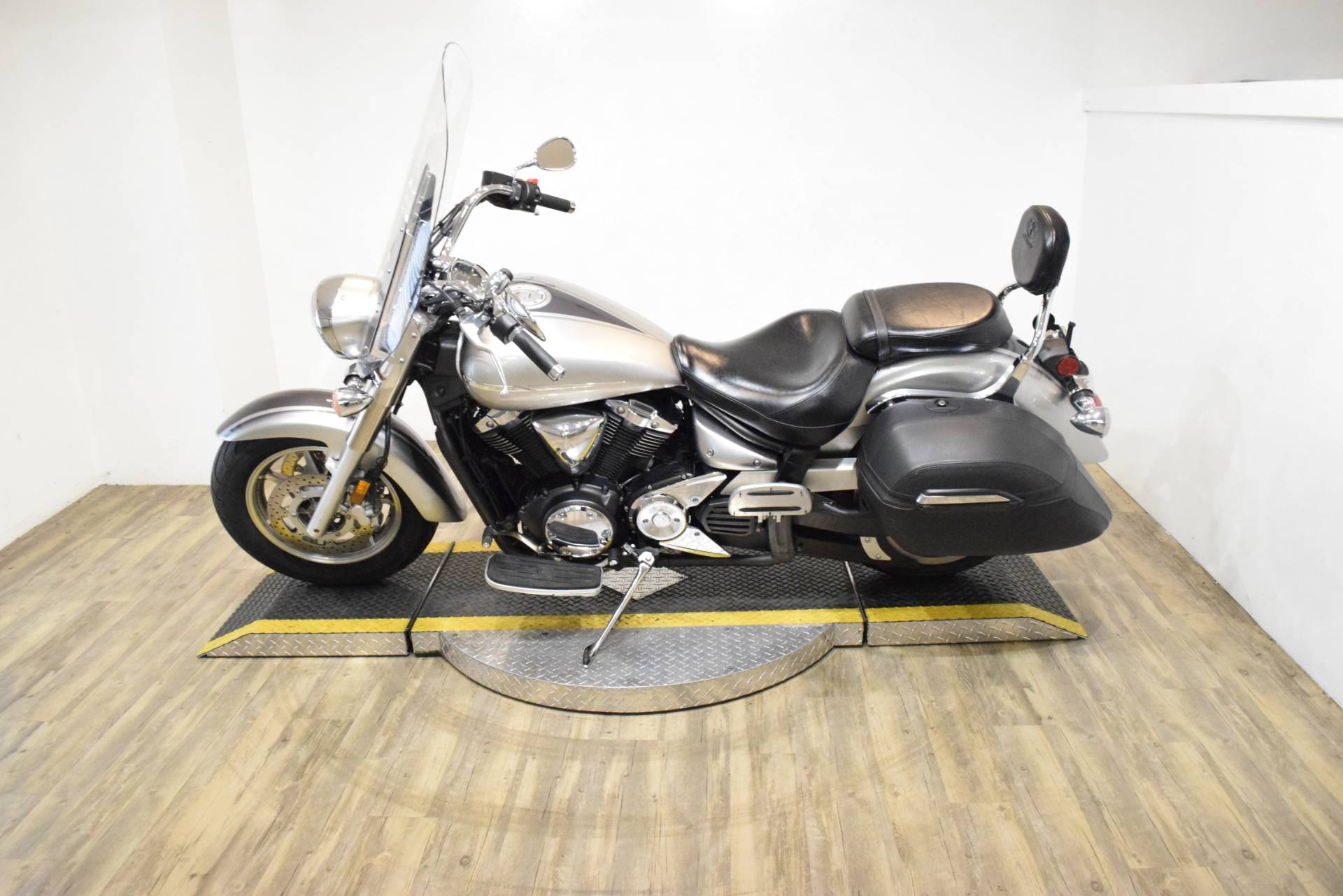 2007 Yamaha V Star® 1300 Tourer in Wauconda, Illinois - Photo 18