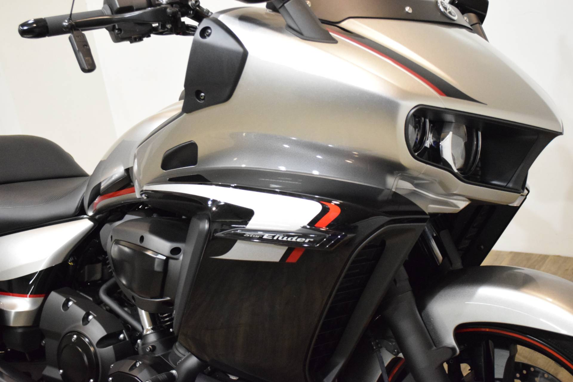 2018 Yamaha Star Eluder in Wauconda, Illinois - Photo 3