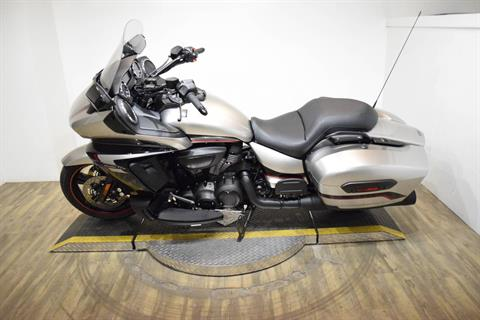 2018 Yamaha Star Eluder in Wauconda, Illinois - Photo 15