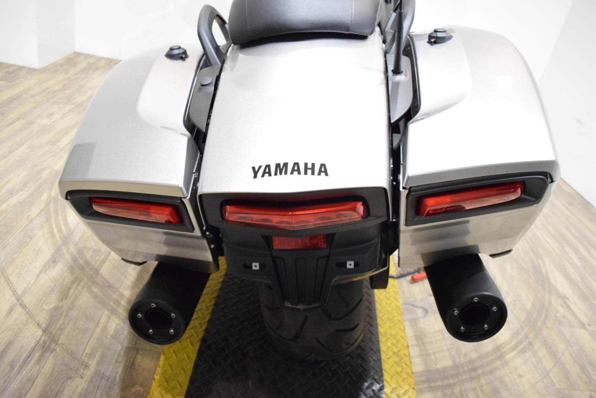 2018 Yamaha Star Eluder in Wauconda, Illinois - Photo 25