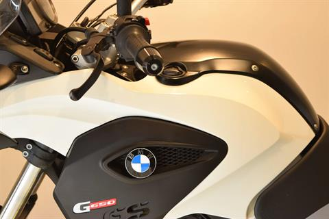 2013 BMW G 650S GS in Wauconda, Illinois