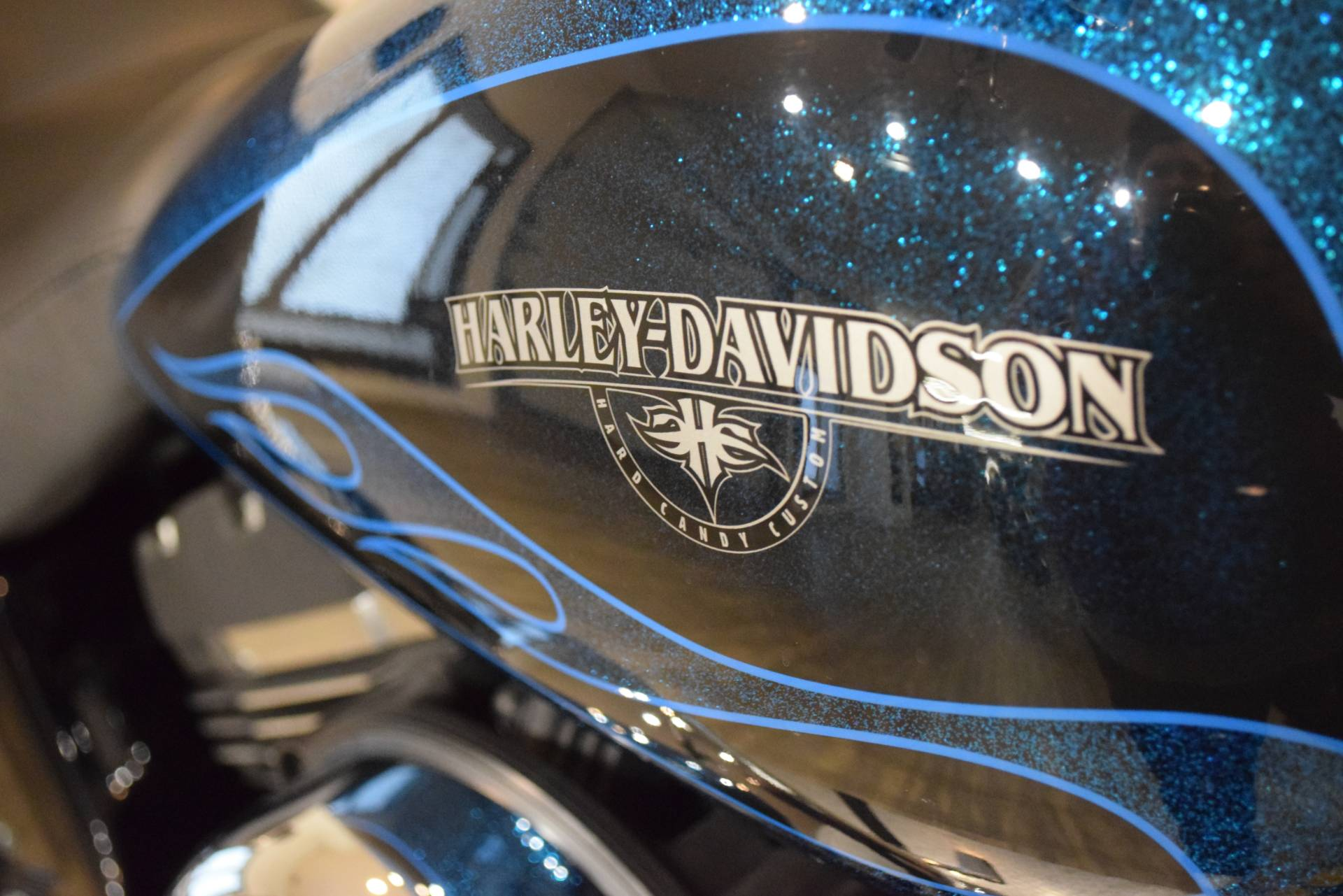 2016 Harley-Davidson Street Bob® in Wauconda, Illinois - Photo 6