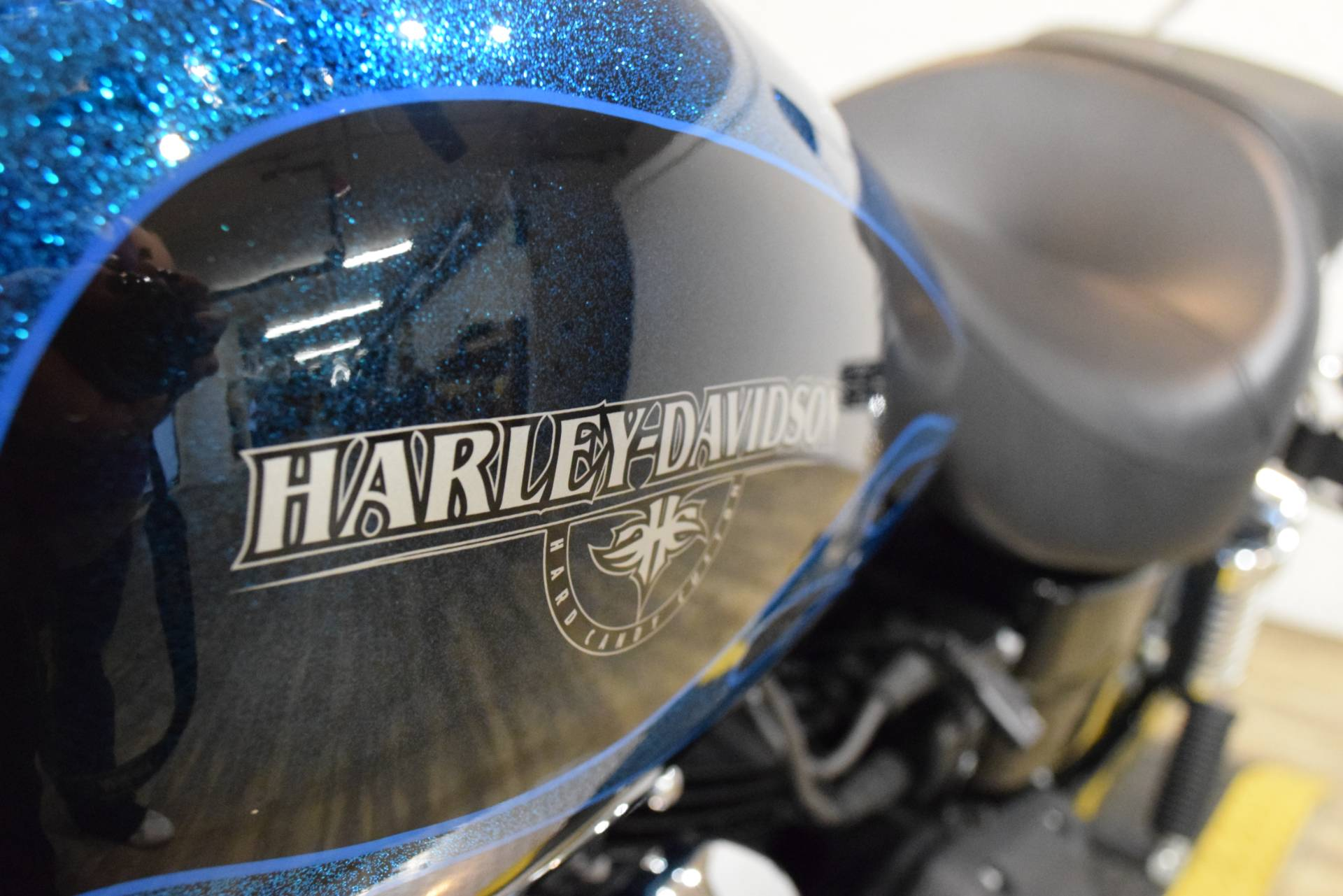 2016 Harley-Davidson Street Bob® in Wauconda, Illinois - Photo 22