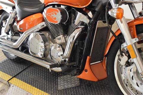 2004 Honda VTX 1300C in Wauconda, Illinois - Photo 4