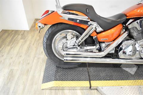 2004 Honda VTX 1300C in Wauconda, Illinois - Photo 8