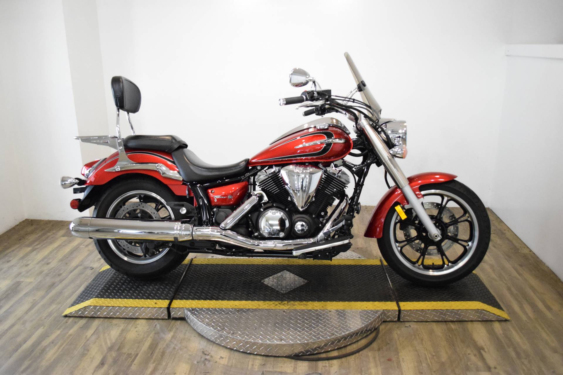 2012 Yamaha V Star 950 in Wauconda, Illinois - Photo 1