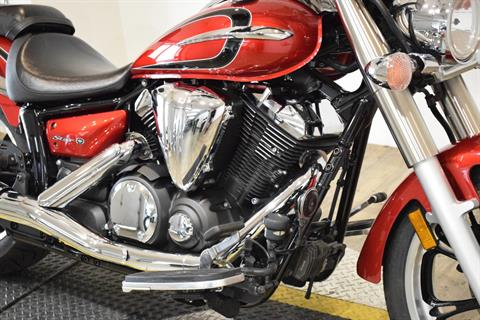 2012 Yamaha V Star 950 in Wauconda, Illinois - Photo 4