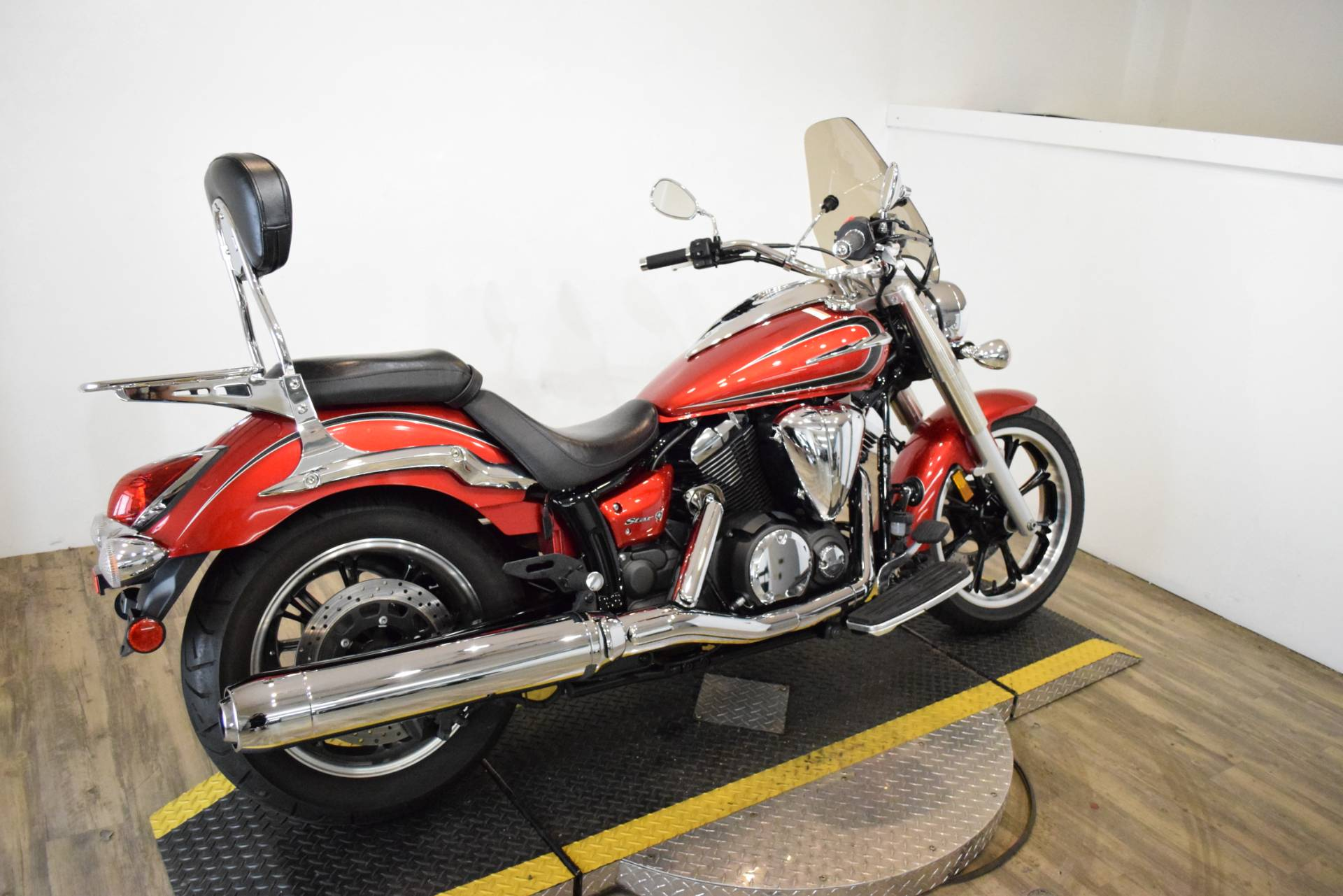2012 Yamaha V Star 950 in Wauconda, Illinois - Photo 9