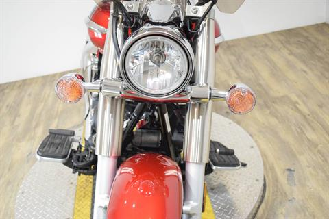 2012 Yamaha V Star 950 in Wauconda, Illinois - Photo 12