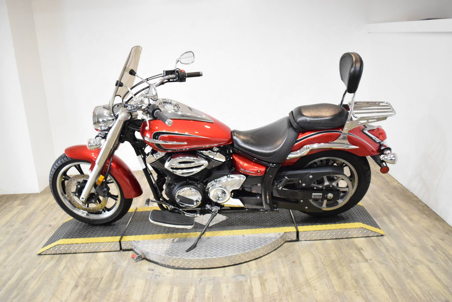 2012 Yamaha V Star 950 in Wauconda, Illinois - Photo 15