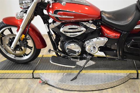 2012 Yamaha V Star 950 in Wauconda, Illinois - Photo 18